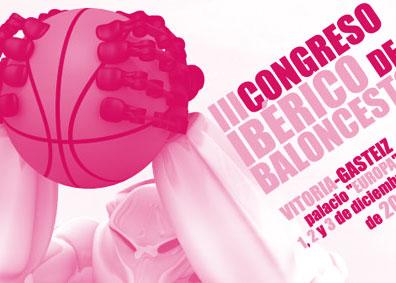 III Congreso Ibérico de Baloncesto