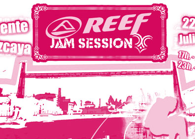 Reef Jam Sessions