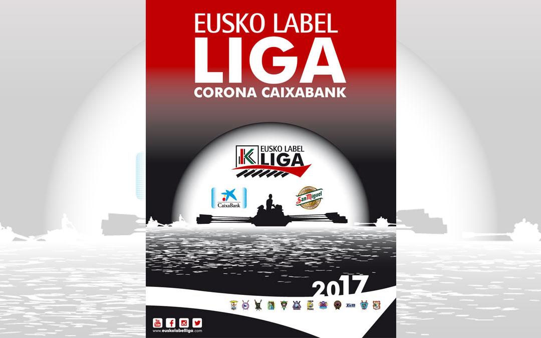 Trabajando en la nueva Eusko Label Liga 2018