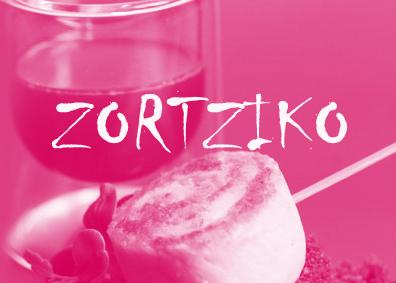 Grupo Zortziko