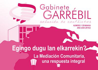 Gabinete Garrébil