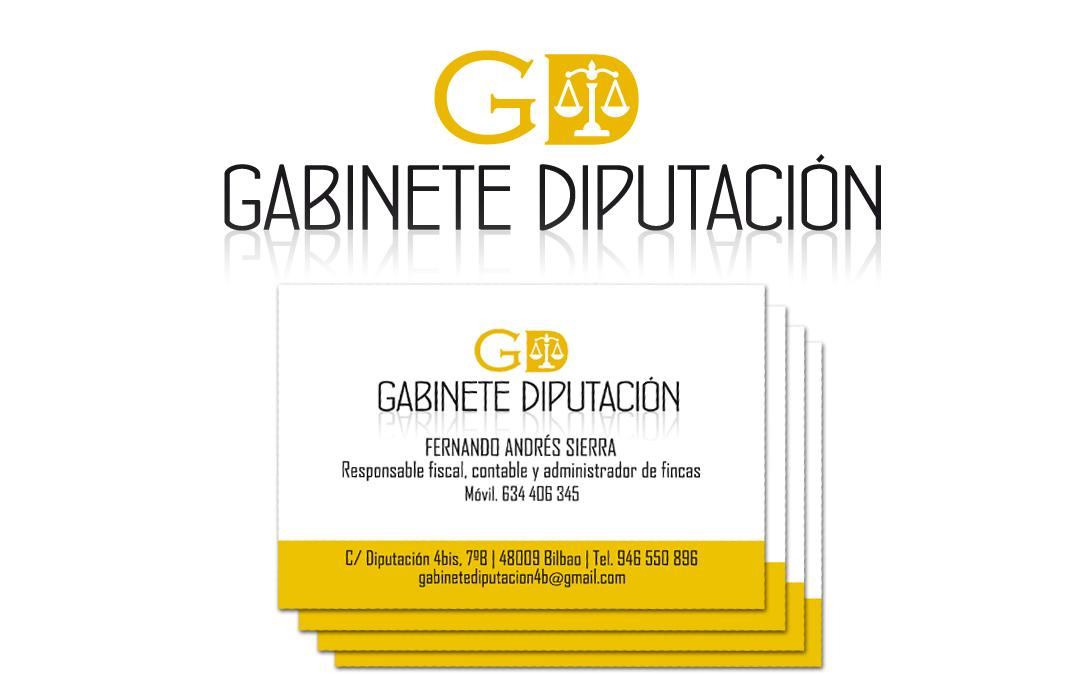 Nueva imagen para Gabinete Diputación